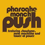 Pharoahe Monch Push (Edited) (Single)