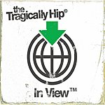 The Tragically Hip In View (Single)