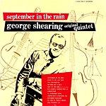 George Shearing September In The Rain