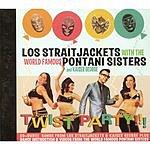 Los Straitjackets Twist Party!!!