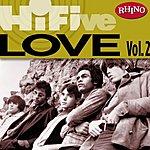 Love Rhino Hi-Five: Love, Vol.2 (5-Track Maxi-Single)