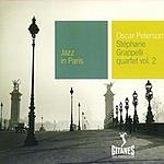 Oscar Peterson Jazz In Paris: Stéphane Grappelli Quartet, Vol.2