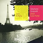 Stéphane Grappelli Jazz In Paris: Plays Cole Porter