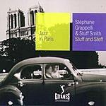 Stéphane Grappelli Jazz In Paris: Stuff And Steff