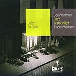 Joe Newman Jazz In Paris: Jazz At Midnight