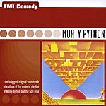 Monty Python Monty Python And The Holy Grail