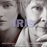 James Horner Iris: Music From The Motion Picture