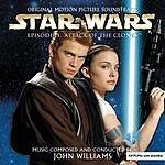 John Williams Star Wars Episode 2 - Attack Of The Clones: Original Motion Picture Soundtrack