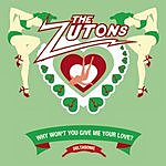 The Zutons Why Won't You Give Me Your Love? (Live)