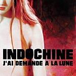 Indochine J'Ai Demandé À La Lune (3-Track Maxi-Single)