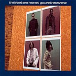 The Brand New Heavies You Are The Universe (5-Track Maxi-Single)