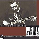 Chet Atkins Chet Picks On The Grammys