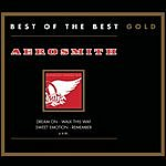 Aerosmith Best Of The Best Gold