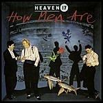 Heaven 17 How Men Are (Bonus Tracks)