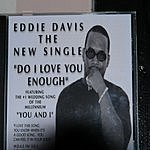 Eddie Davis Eddie Davis