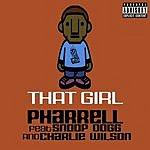 Pharrell That Girl (Single) (Parental Advisory)