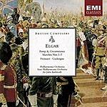 Edward Elgar Pomp & Circumstance Marches Nos. 1-5/Cockaigne/Froissart