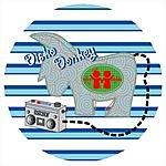 Mochipet Disko Donkey (Burro) 12-inch, Vol.2