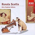Renata Scotto Opera Arias