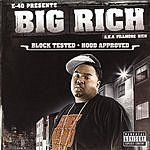 Big Rich Block Tested Hood Approved (Parental Advisory)