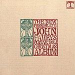John Fahey The New Possibility: John Fahey's Guitar Soli Christmas Album/Christmas With John Fahey, Vol.2