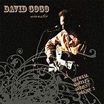 David Gogo Acoustic: Official Bootleg