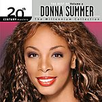 Donna Summer 20th Century Masters - The Millennium Collection: The Best Of Donna Summer