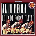 Al Di Meola Tour De Force Live