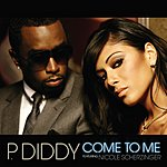 P. Diddy Come To Me/Been Around The World  (4-Track Maxi-Single) (Parental Advisory)