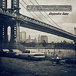 Alejandro Sanz A La Primera Persona (Single)