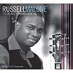 Russell Malone Live At Jazz Standard Volume One