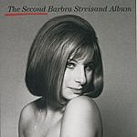 Barbra Streisand THE SECOND BARBRA STREISAND ALBUM: Arranged and Conducted by Peter Matz