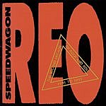 REO Speedwagon The Second Decade Of Rock And Roll, 1981 To 1991
