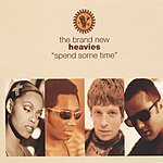 The Brand New Heavies Spend Some Time (4-Track Single)