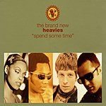 The Brand New Heavies Spend Some Time (4-Track Maxi-Single)