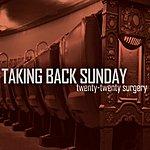 Taking Back Sunday Twenty-Twenty Surgery (3-Track Maxi-Single)