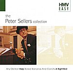 Peter Sellers HMV Easy: The Peter Sellers Collection