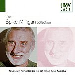 Spike Milligan HMV Easy: The Spike Milligan Collection