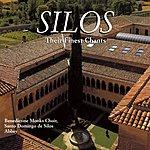 The Benedictine Monks Of Santo Domingo De Silos Their Finest Chants