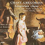 Schola Of The Monks Of Montserrat Gregorian Chant: Advent/Christmas/Epiphany
