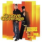 Groove Coverage 7 Years & 50 Days (3-Track Maxi-Single)