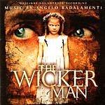 Angelo Badalamenti The Wicker Man: Original Soundtrack Recording
