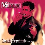 Voltaire Zombie Prostitute & Other Ooky Spooky Hits (5-Track Maxi-Single)