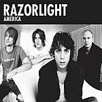 Razorlight America (Live from V Festival 2006) (Single)