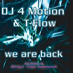 DJ 4 Motion We Are Back (7-Track Maxi-Single)