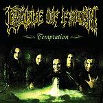 Cradle Of Filth Temptation (Single)