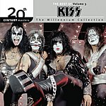 Kiss The Best Of Kiss Vol.3: 20th Century Masters: The Millennium Collection