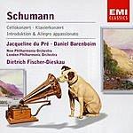 Jacqueline Du Pré Cello Concerto, Op.129/Piano Concerto, Op.54/Introduction & Allegro Appassionato