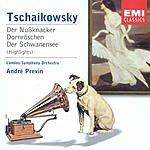 André Previn Der Schwanensee/Der Nussknacker/Dornroeschen
