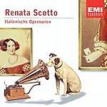 Renata Scotto Italian Opera Arias